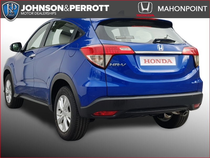 2021 Honda