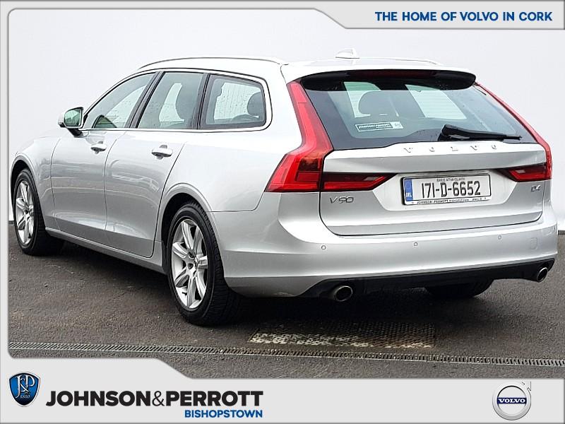 2017 Volvo